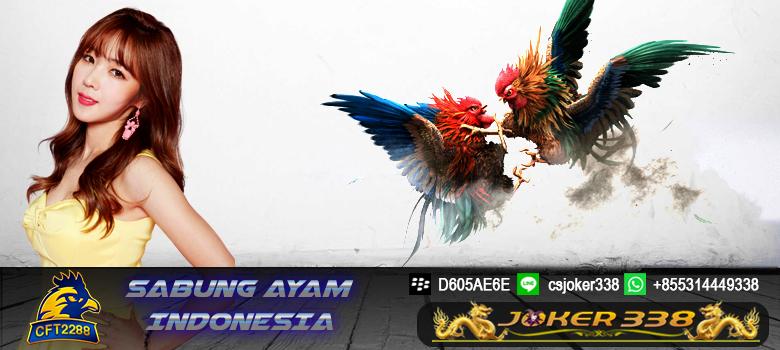 Deposit CFT2288 Indonesia